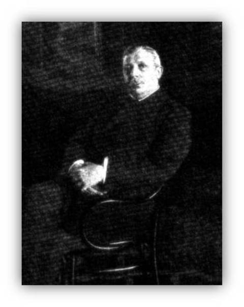 La figura di Angelo Passerini