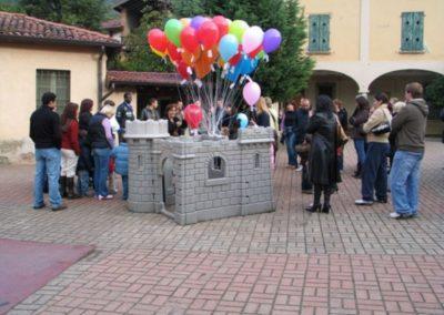 Inaugurazione Nuovo Asilo Passerini